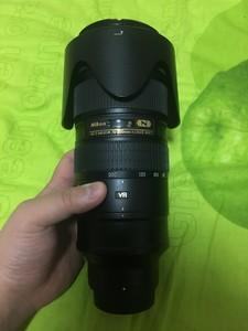 尼康 AF-S 尼克尔 70-200mm f/2.8G 还有其他尼康设备出售!