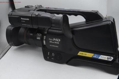 新到 95成新 Panasonic/松下 HC-MDH2GK 带包装 可交换 编号8993
