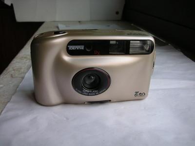 很新汤姆800自动曝光袖珍相机,送皮套