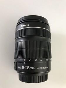 94新二手 Canon佳能 18-135/3.5-5.6 IS STM(Y1034)【亚】