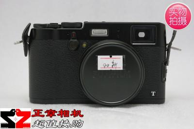 Fujifilm/富士 x100T X100t X100 复古型数码相机X100T可换xpro2