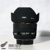 95新适马50mm f/1.4 EX DG HSM尼康口#7169[支持高价回收置换]