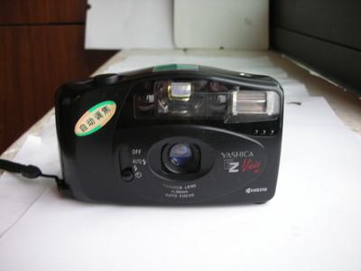 很新雅西卡EZ自动对焦相机,30mm定焦镜头