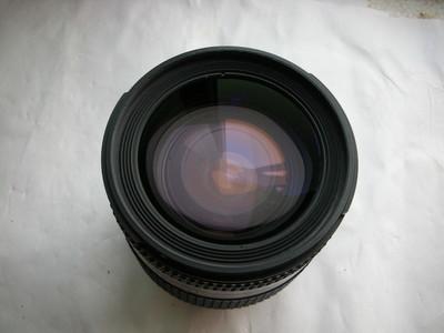 图丽AT-X 24-200mm f/3.5-5.6(IF) 自动对焦镜头,内调焦