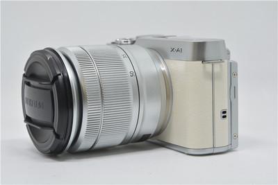 Fujifilm/富士X-A1套机XC16-50