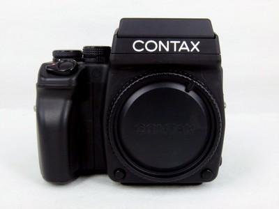康泰时Contax 645 AF机身