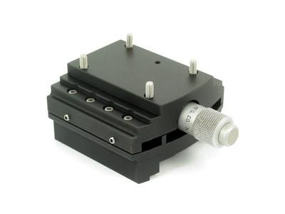 微单轨 迷你 通用 微调模块 升级件 高精度 金宝 Cambo Actus DB