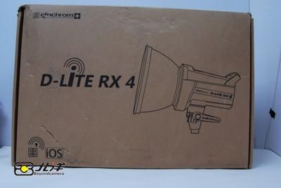 99新爱玲珑D-Light RX4(BH01240006)【已成交】