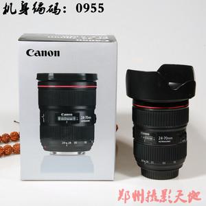 佳能 EF 24-70mm f/2.8L II USM 编码:0955