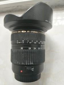 腾龙 SP AF17-35mm f/2.8-4 Di LD Asp[IF](A05)佳能口
