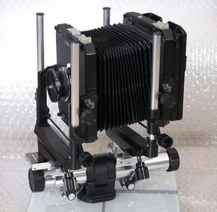 星座 TOYO-VIEW G 大画幅相机 + 施耐德 5.6/150 镜头