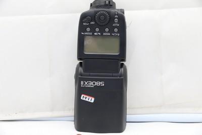 96新二手Canon佳能 580EX II 闪光灯 适用于5D25D3 (1144)京