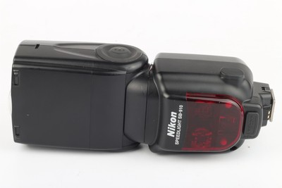 尼康 SB-910  9新  1800