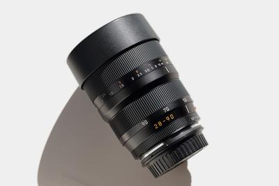 Leica R19.II-R24-R50-R28-90-R105-280