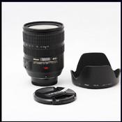 尼康 AFS 24-120 3.5-5.6G VR 实物拍摄图 (支持置换 收购)
