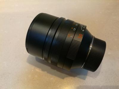 Leica NOCTILUX-M 50mm f/0.95 APSH