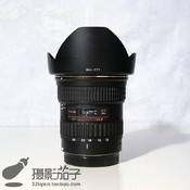 98新图丽AT-X 12-24mm PRO DX II 佳能口#6956[支持高价回收置换]