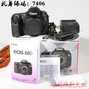 佳能 60D 单反相机  编码:7406
