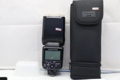 95新二手 Nikon尼康 SB-900 sb900机顶闪光灯 (1128)津