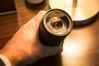 98新索尼 E 18-200mm f/3.5-6.
