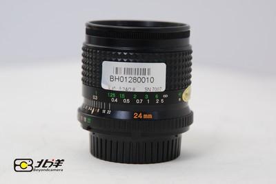 90新美能达MD 24/2.8 天眼 (BH01280010)