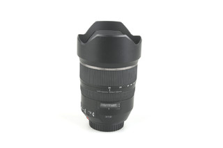 98新 腾龙 SP 15-30mm f/2.8 DI VC USD(A012) (佳能口)