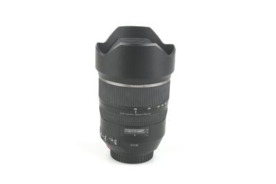 98新 腾龙 SP 15-30mm f/2.8 DI VC USD(A012) (佳能口)