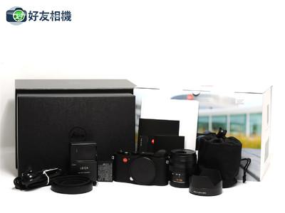 徕卡 CL无反数码微单套机 连TL 18-56mm F/3.5-5.6镜头 *全新*