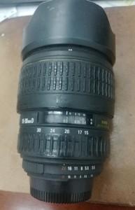 适马 15-30mm f/3.5-4.5 EX DG ASPHERICAL(尼康口)
