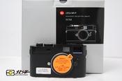 99新徕卡 M9-P已更换原厂CCD带证书(BH01040003)【已成交】
