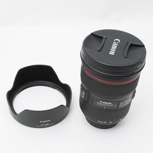 Canon佳能 EF 24-70mm f/2.8L II USM 24-70/2.8 二代2代 NO:3434