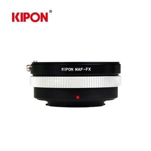 KIPON 索尼美能达AF镜头接富士机身MAF-FX转接环