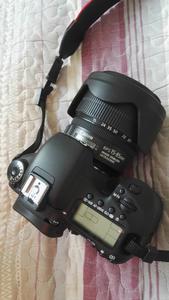 佳能7D机身15-85镜头套机11年日本带回125次快门