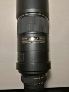 尼康AF-S 300mm F4D IF-ED
