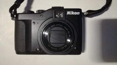 尼康 P7000