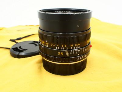转让 Leica R 35/2 人文镜头