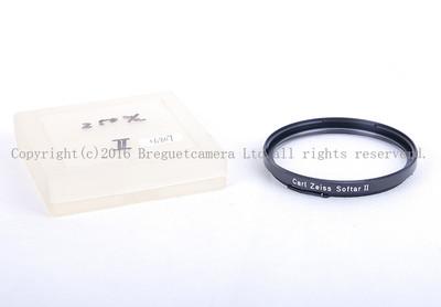 【美品】哈苏 60mm Softar II 滤镜 #jp16807