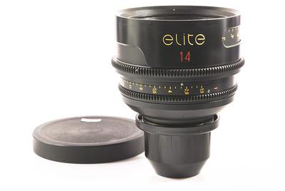 ELITE14 MK-III S35系列 14/T1.9 PL口#HK7500X