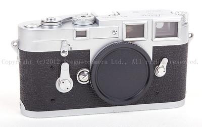 特价 徕卡 Leica M3 银色机身 86号段双拨 #33195