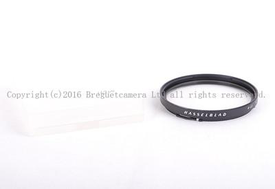 【美品】哈苏 60mm 1X UV-Sky -0 1A 滤镜 #jp16800