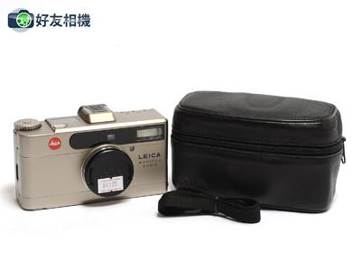 徕卡/Leica Minilux Zoom傻瓜相机 带35-70mm镜头 *美品*