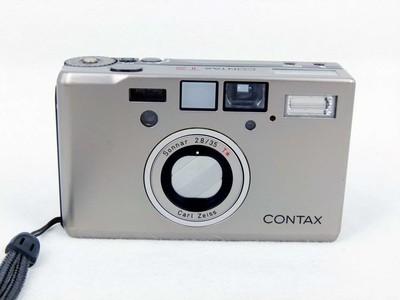 康泰时Contax T3