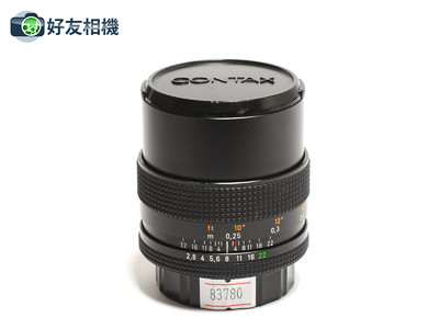 康泰时/Contax Distagon 25mm F/2.8 MMJ 镜头