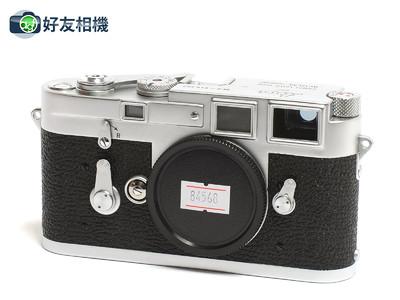 徕卡/Leica M3 後期單撥相机 *超美品*