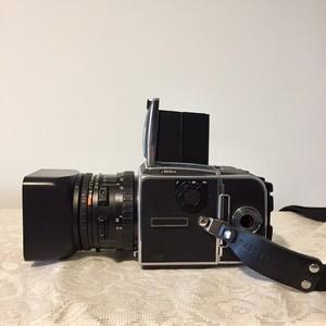哈苏Hasselblad 503CW 中画幅套机 cfe80/2.8镜头 A12-6×6后背