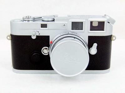 包装齐全徕卡Leica M6J套机