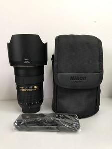 尼康 AF-S Nikkor 24-70mm f/2.8G ED 专业镜头AFs24-70/2.8