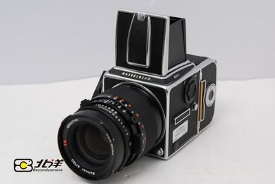 95新哈苏Hasselblad 503CX+CF150/4带千禧版后背(BH02070003)
