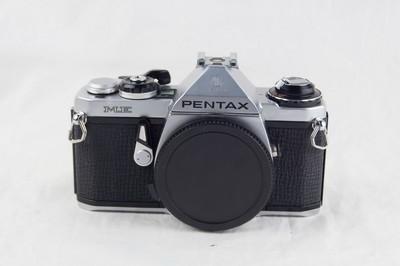 Pentax ME 近新好成色