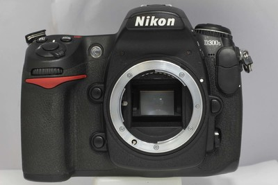 【APS画幅专业数码相机】尼康 D300S(NO:4000)